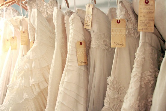Bridal Gown Shopping Dos and Don'ts
