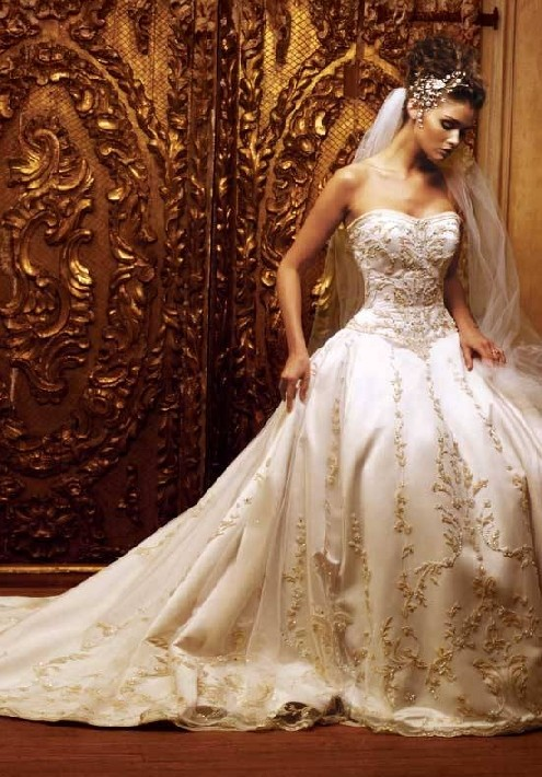 What to Do When You Can't Afford a Wedding Dress