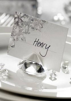 Simple Ways to Add a Touch of Sparkle to your Wedding Day