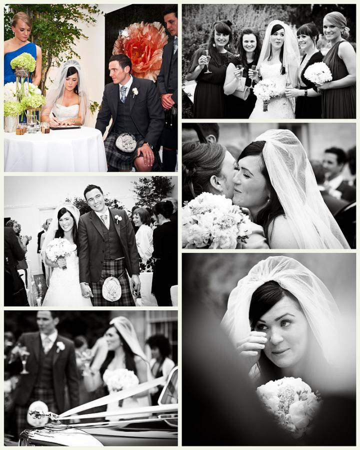 A Picture is Worth a Thousand Words: Your Wedding Photography