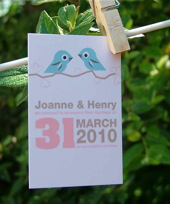 Save the Date Cards: Do You Really Need Them?