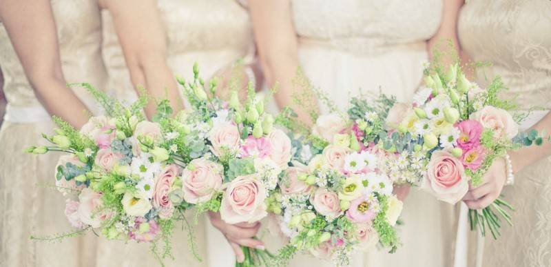 3 Unconventional Ways to Bless Your Wedding and Marriage
