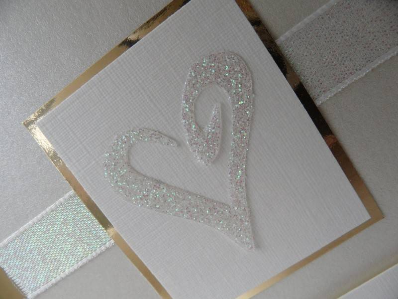 8 Ways to Add Glitter to Your Wedding
