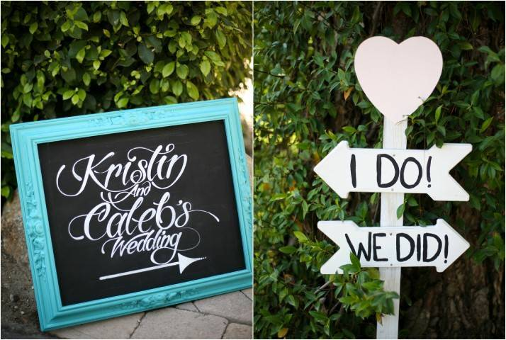 5 Elegant Wedding DIY Ideas