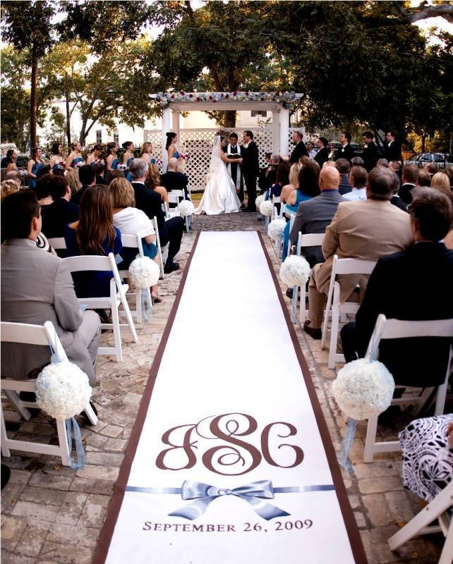 2015 Must Haves for an Elegant and Beautiful Wedding