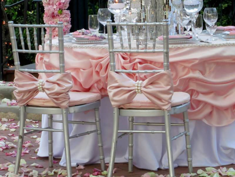 6 Incredibly Elegant Wedding Ideas You Must See