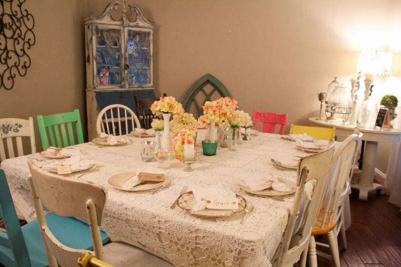Elegant Ideas for Your At Home Wedding