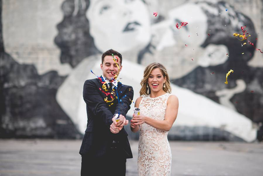 Elegant Engagement Photos: Inspiration