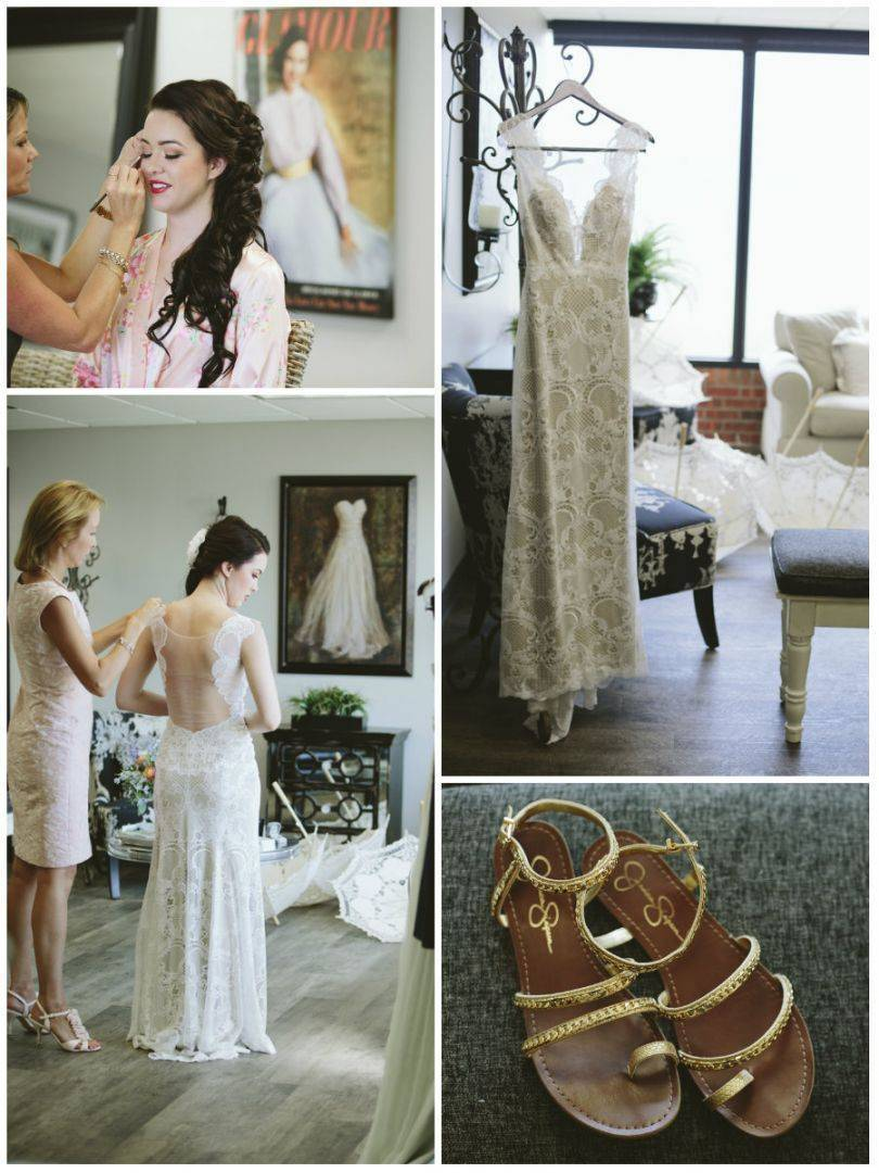 Southern Charm Meets Traditional Elegance