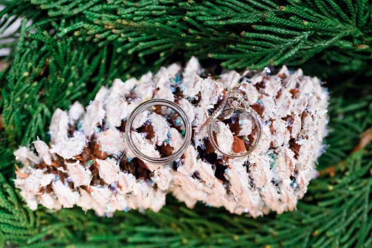 Holiday Cheer and Vows