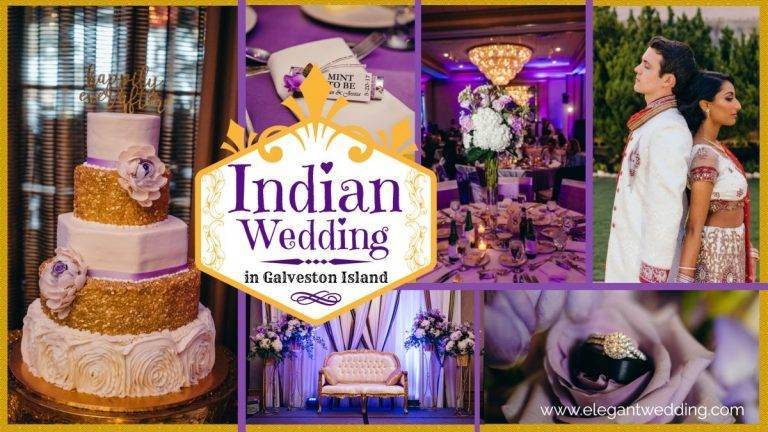 Indian Wedding in Galveston Island