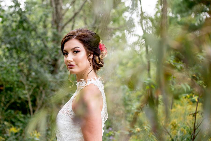 Autumn Styled Shoot in the Country