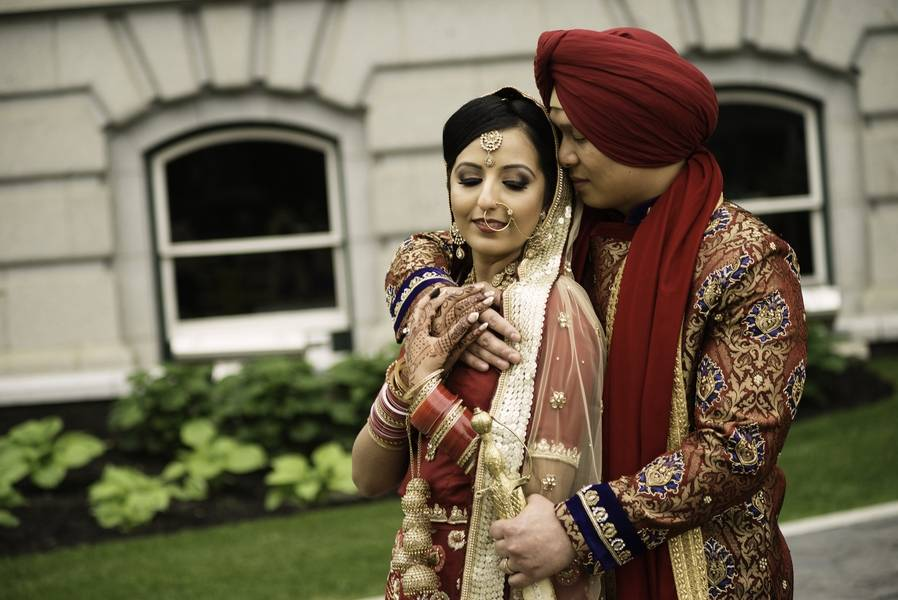 Indian and Filipino Cultural Wedding