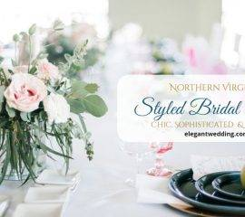 Styled Bridal Brunch
