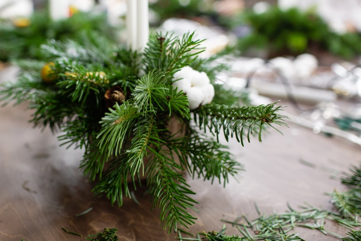 Important Tips for an Icy Winter Wonderland Wedding