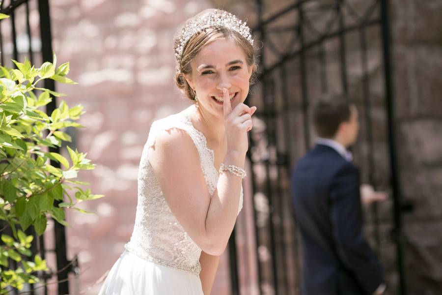 Fairytale Wedding at a Castle like Estate