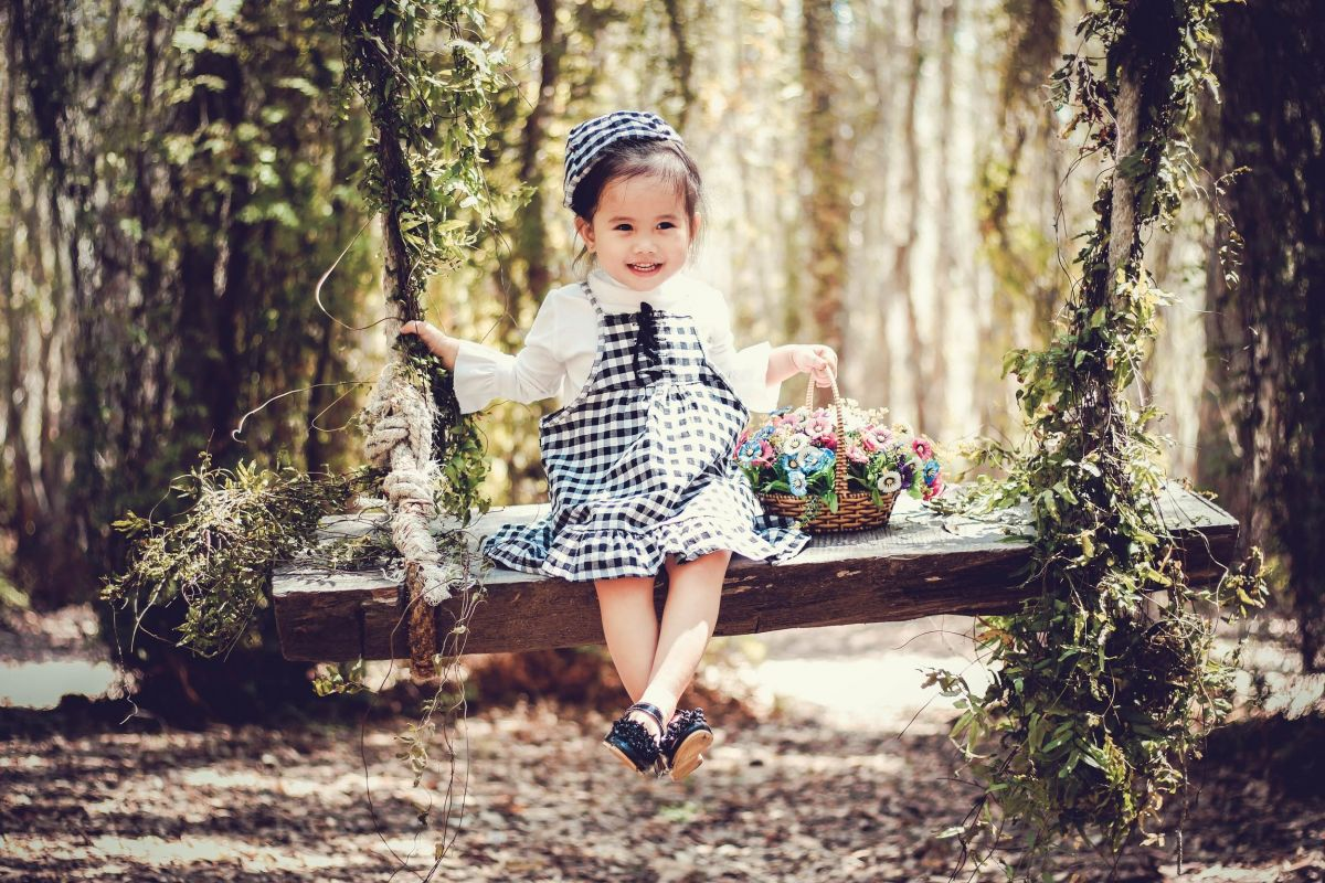 4 Things to Consider before choosing your Flower Girl Dresses
