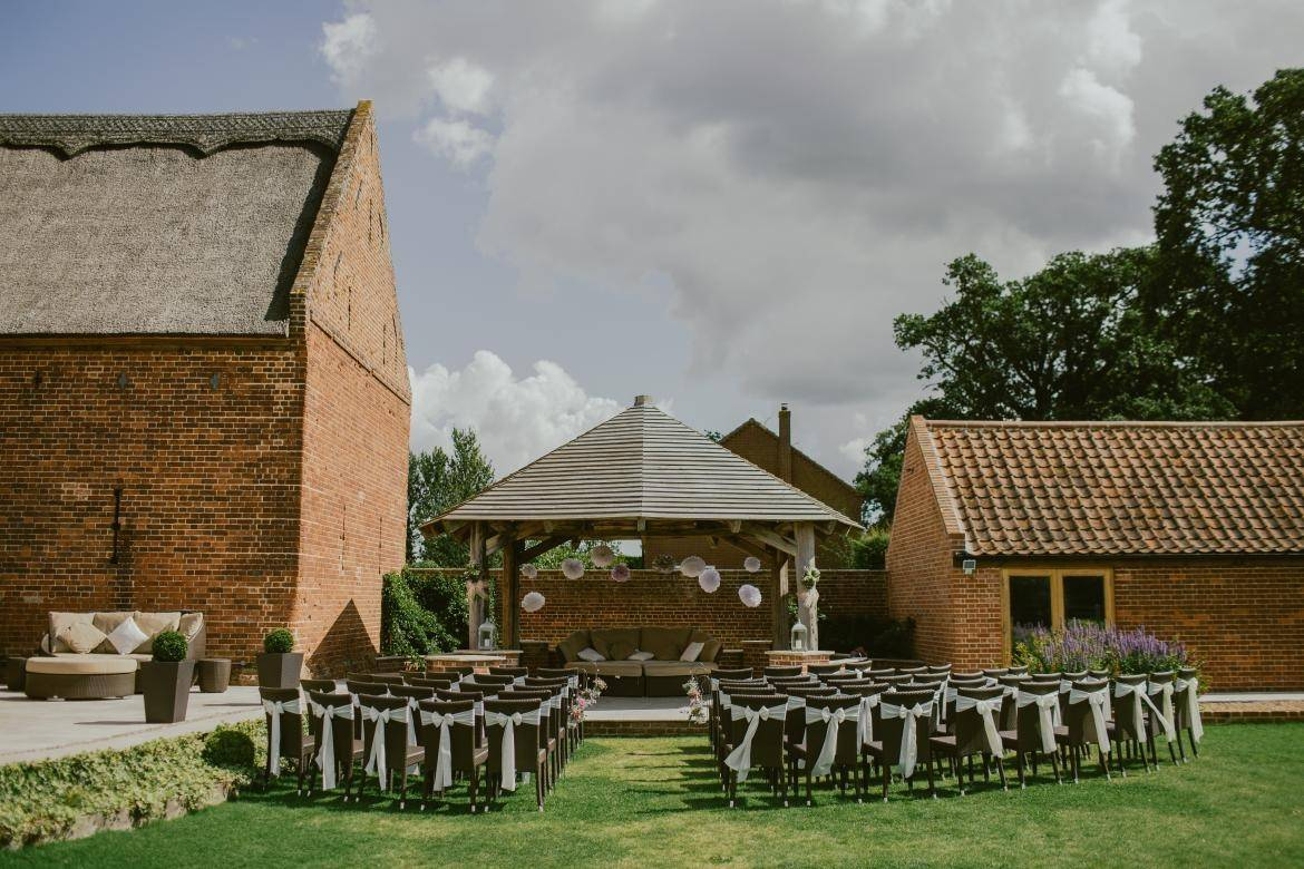 8 Reasons to Choose a Historic Venue for Your Wedding