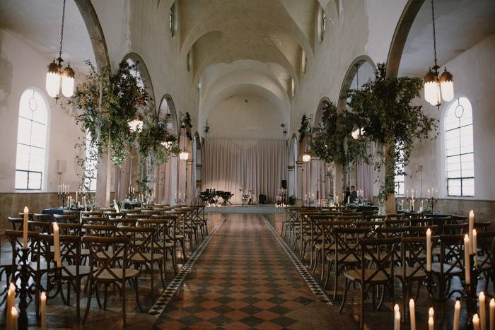 6 Historic Sites Perfect for Weddings
