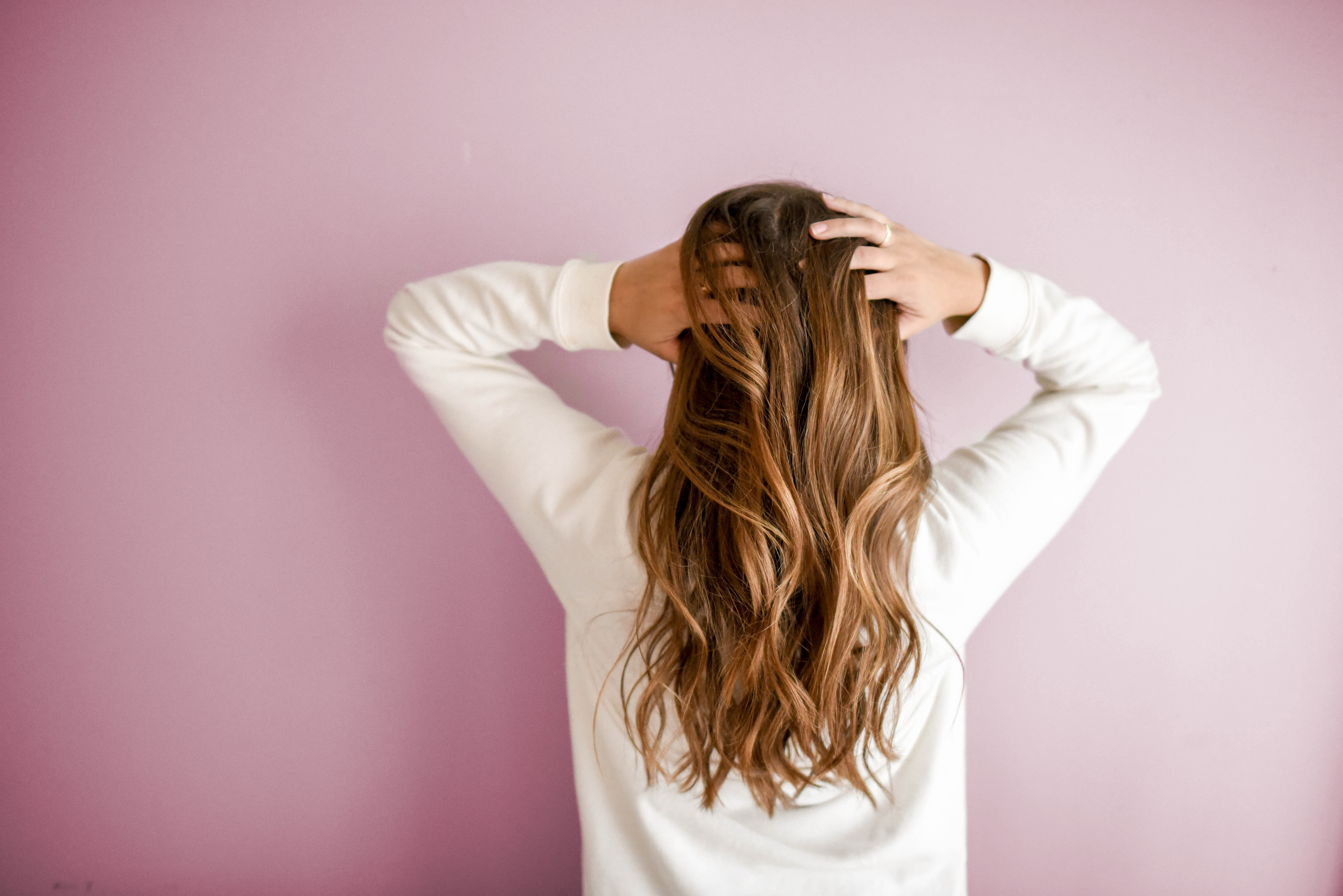 Top Tips To Ensure You get Curl Plopping Right Every Time